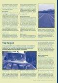 Door met Duurzaam Veilig - kort - SWOV - Page 7