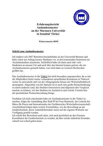 2 - Fachbereich Wirtschaftswissenschaft - Universität Bremen