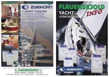INFO - C. Flauenskjold A/S