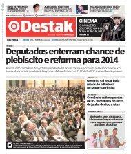 brasília - Destak Jornal