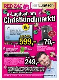 sparen! - e-Lugitsch