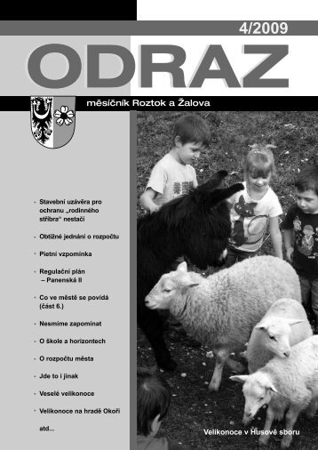 str na web.cdr - Město Roztoky
