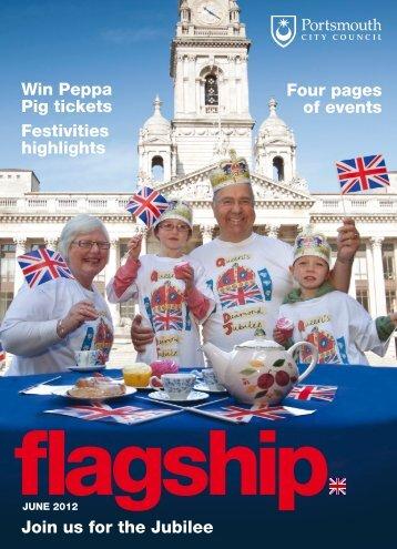 June 2012 - Portsmouth City Council