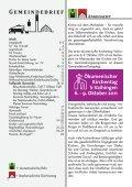 Gemeindebrief - Laurentiuskirche - Seite 2