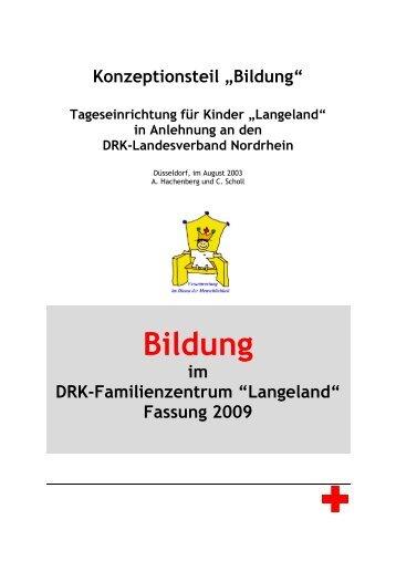 Download - DRK Kindergarten Langeland