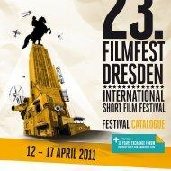INTERNATIoNALER WETTbEWERb - Filmfest Dresden