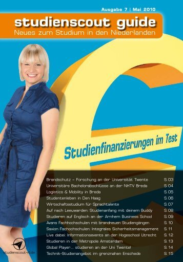 geht's zum Download der siebten Ausgabe des Studienscout Guide!