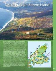 Discover Cape Breton Island - Nova Scotia