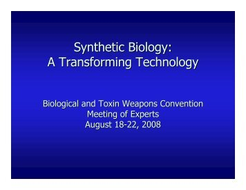 BWC_MSP_2008_MX_Cond.. - The Biological and Toxin Weapons ...