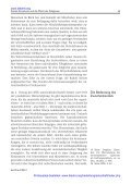 Soziale Strukturen und die Macht der Religionen - Die Drei - Page 7