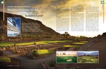 Muster_10/11/09 (Page 1 - 2) - Gran Canaria Golf