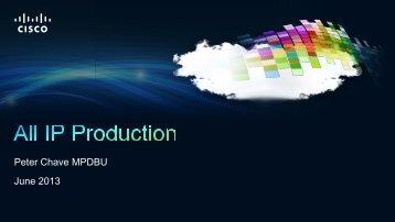 IP - Cisco Knowledge Network