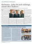 Lkw-Fahrverbot: Hoffnungsschimmer fürunserewirtschaft - Seite 4