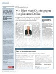 Lkw-Fahrverbot: Hoffnungsschimmer fürunserewirtschaft - Seite 6