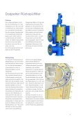 REIBUNGSLOSE LEISTUNG - MAHLE Industry - Filtration - Seite 4
