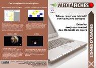 Format PDF - Promethean Planet