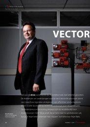 Vector halveert productietijden - SEW Eurodrive