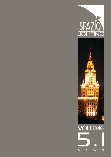 download - Spazio Lighting