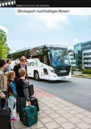 Scania Euro-6-Stadt- und Reisebusse