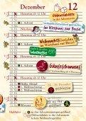Wirtshaus-Kalender - Wirtshaus zur Brezel - Seite 5