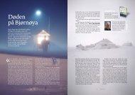 Les utdrag fra boka her, sakset fra vårt høstmagasin 2012