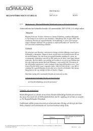 Hämta beslut - Regionförbundet Sörmland