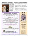 August 28, 2011 - Saint John The Evangelist - Page 5