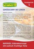 GEMÜSECURRY mit Linsen - Seite 2
