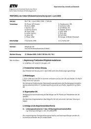 Sitzung 3/02 vom 11.06.02 - Departement Bau, Umwelt und Geomatik