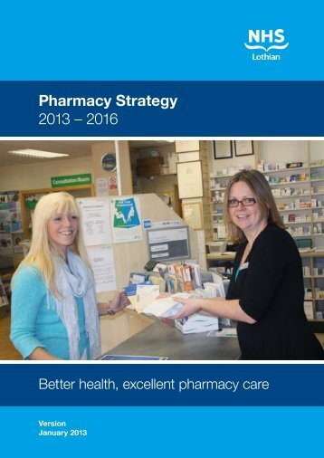 PharmacyStrategy