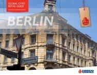Berlin - Cushman & Wakefield