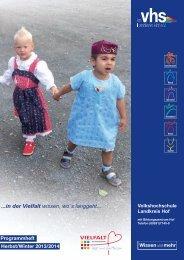 pdf-Datei - Volkshochschule im Landkreis Hof