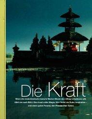 Pressemeldung als PDF - Lotus Travel Service