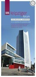 Programm als PDF (1.33 MB) - Oemus Media AG