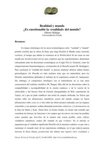 Resumen/Abstract - Eikasia Revista de Filosofía