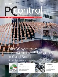2013 as PDF file (9 MB) - PC-Control