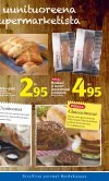 TARJOUKSET VOIMASSA MA-KE 28.-30.1. - K-supermarket - Page 3