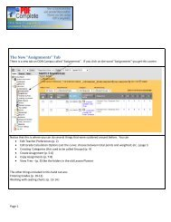 Chart on Enlightenment Ideas - Quia