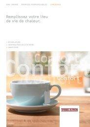Confort - STIEBEL ELTRON Belgie