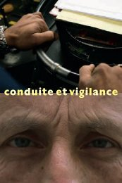 Sncf Conduite et vigilance.indd - Thierry Sarfis