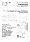 herbstklang 2013 | detailliertes abendprogramm - fiveseasons - Seite 3