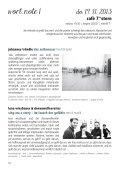 herbstklang 2013 | detailliertes abendprogramm - fiveseasons - Seite 4