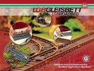 Gleisbett-Anwendungsbroschüre Roadbed ... - Champex-Linden