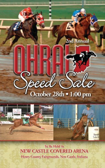 speed sale catalog - QHRAI