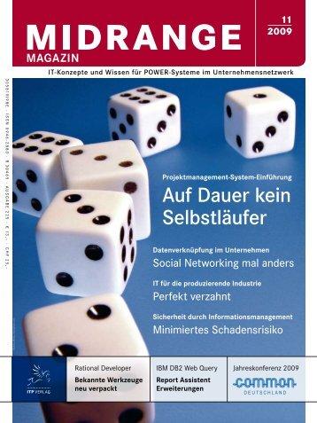 Auf Dauer kein Selbstläufer - Midrange Magazin