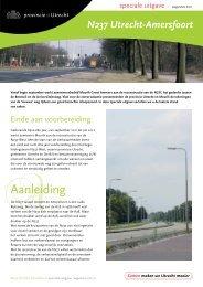 augustus 2011 - Provincie Utrecht