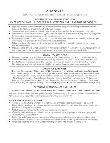 Good Resume Samples Word Sample Executive Director Resume Objective On A Resume Example Excel with Indesign Resume Templates Pdf International Senior Executive Page Resume Sample Free Resume Search For Employers
