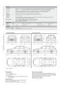 Audi A4/S4 Fakta och cirkapriser maj 2007 - H-kan.se - Page 4