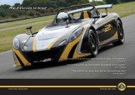 The 2-Eleven in brief - Lotus Cars Australia