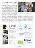 Hausbesuch Sitt op de Deel Energieeffizienz Richtfest - aha-Magazin - Page 7